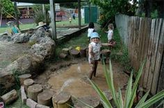 new zealand playground preschool - Google Search Outdoor Ideas, Outdoor Spaces, Playground, New Zealand, Preschool, Environment, Google Search, Outdoor Living Spaces, Children Playground