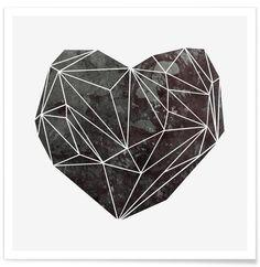 Heart Graphic 4  JUNIQUE