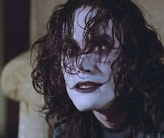 Talking to Alberct about Shelly Brandon Bruce Lee The Crow 1994 Brandon Lee, Crow Movie, I Movie, Heath Ledger, Bruce Lee Family, Chris Cornell, Dark Fantasy, American Artists, Black Metal