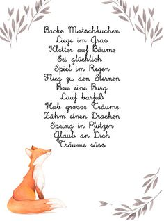 Digital printing - Nursery Print Image Fox saying Cake - a unique product by Homelove-cmds. Digital printing - Nursery Print Image Fox saying Cake - a unique product by Homelove-cmdsgn on DaWanda Print Image, Fox Quotes, Baby Room Diy, Diy Baby, Baby Zimmer, Nursery Prints, Print Pictures, Graphic Prints, Kids And Parenting