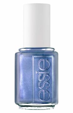 Essie Nail Polish – Something Blue | Nordstrom #nordstromweddings