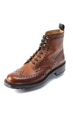 Cheaney-Cheaney Tweed C Country Boots