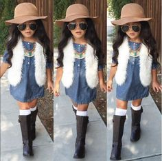 Little fashion