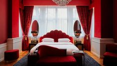 Provocateur Berlin, Berlin – Updated 2020 Prices Berlin Hotel, Berlin Berlin, Extra Bed, Velvet Curtains, Comfy Bed, Smoking Room, Common Area, King Beds, Beautiful Interiors