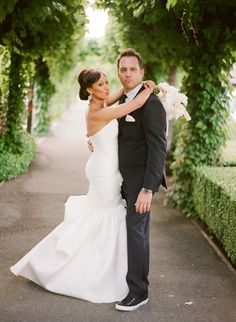 Tamera Mowry & husband Adam Housely.  i know i'm cheesy, but i like their style!