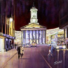 37cf9dd683cd 23 Best James Somerville (Scottish   acrylics) images