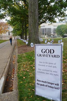 cementerio de dioses