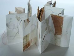 Masha Ryskin - prints and artist books
