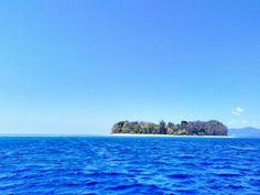 Pulau Tabailenge, Morotai Utara, Maluku