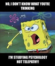 psychology meme - Google Search Psych Memes, Social Stories, Teaching Resources, Psychology, Projects To Try, Family Guy, Feelings, Autism, Fictional Characters