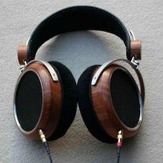 Gorgeous headphones