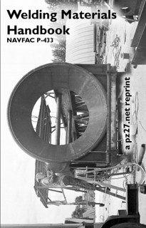 [PDF] Welding Material Handbook - Free PDF Books