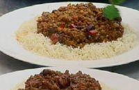 Gordon Ramsay's chilli con carne recipe