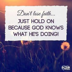 #Repost @kimgarst  Happy Sunday! Don't lose faith! God knows what He's doing and He has a plan just for you! #Faith  www.kimgarst.com ------------------------------- www.janzmedia.com  #sundaymorning #inspiration #janzmediablog #quotesoftheday #ThoughtOfTheDay
