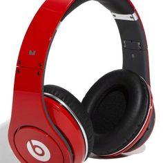 Beats I have always wanted beats headphones.