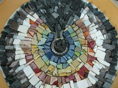 Creation | by Margalit Mosaic