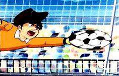 oliver y benji Captain Tsubasa, Olivier Tom, Kenzo, Dragon Ball, Manga Anime, Thats Not My, Champion, Childhood, Soccer