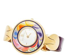 FREY WILLE - HELENA - JEWELLERY WATCH HELENA