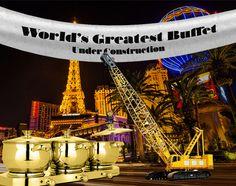 The 7 Best Buffets in Las Vegas Casinos photo