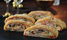 Bagel, Bread, Party, Food, Christmas, Xmas, Brot, Essen, Parties