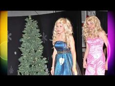 The Best of Womanless Beauty Pageant - YouTube