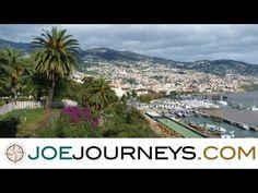 Tag til smukke Madeira, hvor der er rig mulighed for at tage på vandring. Dette kan blive en fantastisk aktiv ferie for dig og din familie.