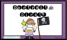 Lors du mois de septembre, nous avons exploité en classe le thème des pirates. C'est un thème qui a plu autant aux filles qu'aux garçons. ...