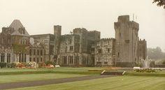 Ashford Castle, Ireland - Travel Photos by Galen R Frysinger, Sheboygan, Wisconsin