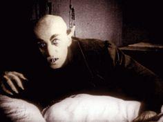 Nosferatu el vampiro, película de F.W. Murnau [sub español]