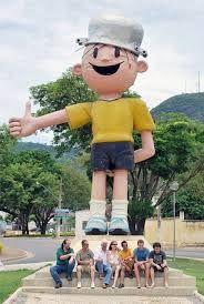 Resultado de imagem para CARTUNISTAS BRASILEIROS, ATUAIS NÃO POLÍTICOS