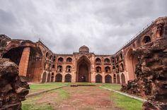 Bidar Fort, Karnataka