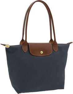 LONGCHAMP Le Pliage Nylon TOTE Shoulder Bag Large #apllecases #nikon