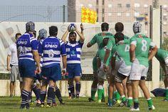 No jogo grande da ronda inaugural, a formação da Linha conseguiu uma importante vitória no Campo das Olaias