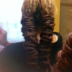 Dreadlocks :) One Luv +dreadstop / @DreadStop #dreadlocks