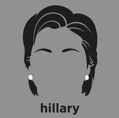 Hillary Rodham Clinton: American politician, Secretary of State, New York senator, and future president of the United States