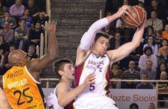 Copa del Rey: MVP en copa de balón. Las claves de Antoni Daimiel #baloncesto #basket #ligaendesa #nba #kiaenzona #mvp #daimiel #copadelrey