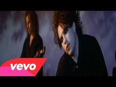 The Cure - Just Like Heaven - YouTube. Road trip music :DDD