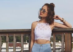 The QUINN sunglasses #sunglasses