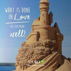 Einen liebevollen Wochenstart! ;-)  #vabo_n #motivation #love