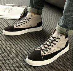23e1bd79990ea5 Francia famoso PALLADIUM paladín la onda original de auténtico Hi-lienzo  zapatos botas de combate