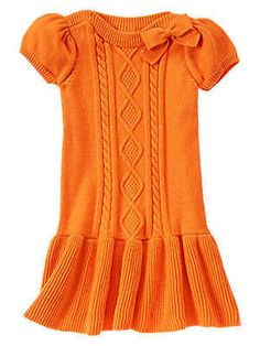 Gymboree Fall 2014 Sneak Peek.. Must have.. love their fall sweater dresses! No pumpkins on this one, but still perfect for Halloween, Thanksgiving and autumn in general! My FAVORITE season and my favorite toddler store for fall for my Littlest. =)