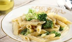 Paste cremoase cu broccoli - Retetaperfecta.ro