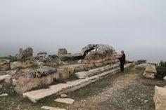 Apollon Lairbenos -Denizli İl Kültür ve Turizm Müdürlüğü