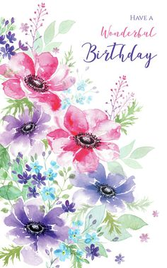 Leading Illustration & Publishing Agency based in London, New York & Marbella. Happy Birthday Art, Happy Birthday Wishes Cards, Happy Birthday Beautiful, Birthday Blessings, Happy Birthday Images, Friend Birthday, Birthday Cards, Birthday Quotes, First Birthday Pictures