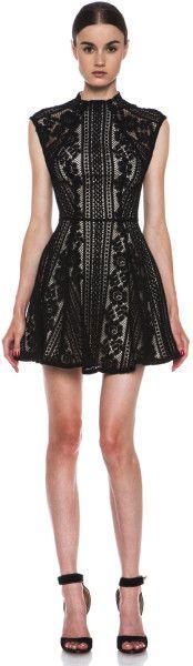 Love this: Valentine Mini Dress @Lyst