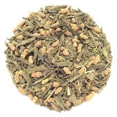 Gen Mai Matcha Tea
