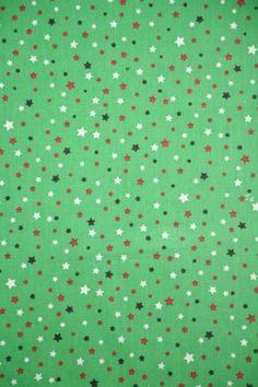 Little Stars Green