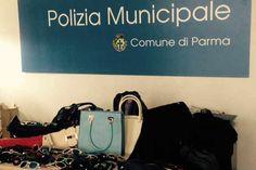 Polizia Municipale, un sabato di servizio in borghese: recuperati capi d'abbigliamento e sedata una rissa