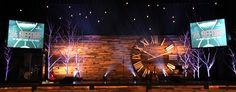 Stage Designs For Church | Joy Studio Design Gallery - Best Design