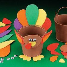 Flower pot #turkey